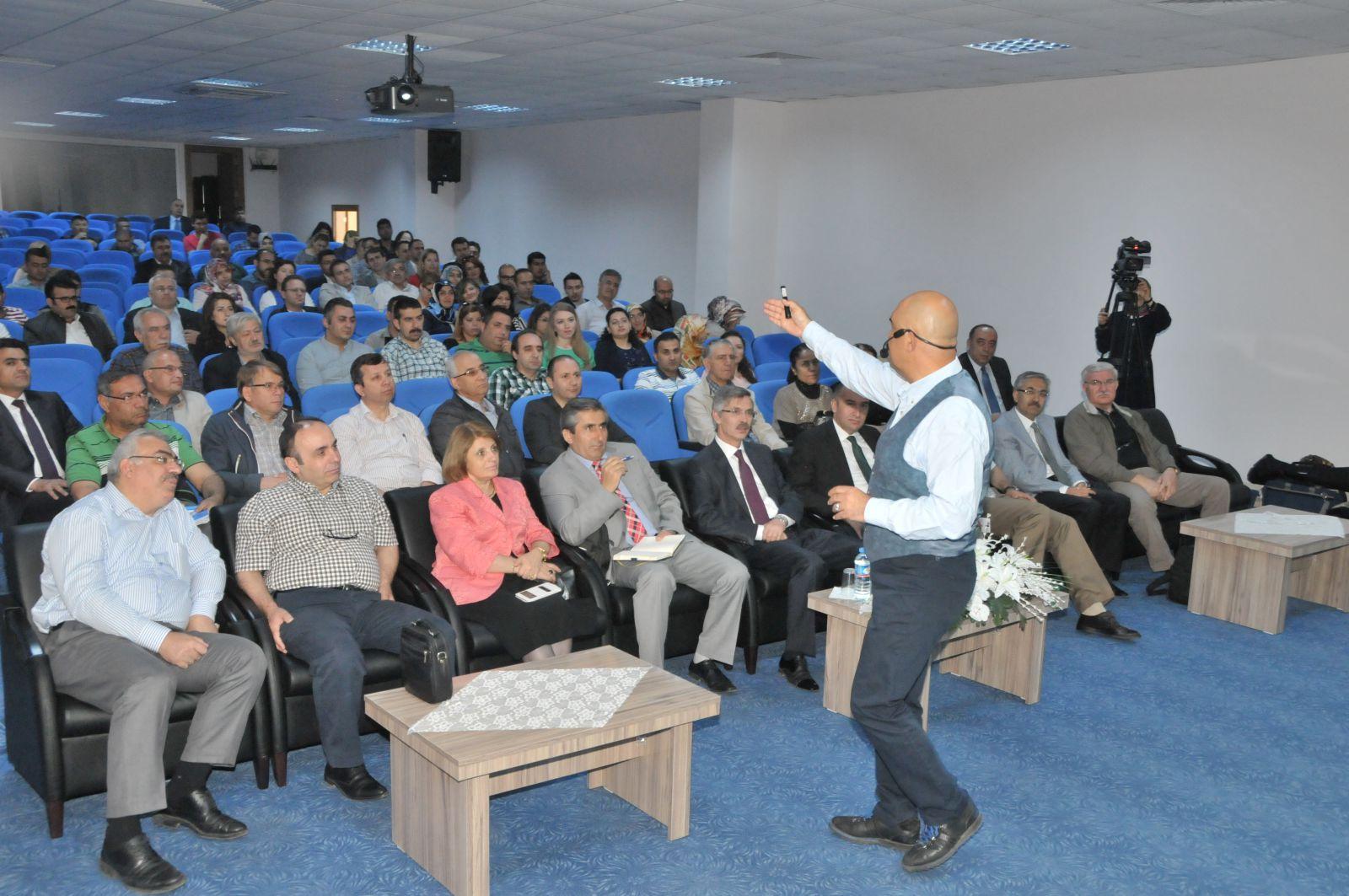 İletişim Konferansı