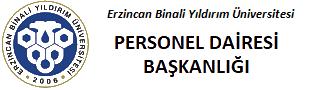 Personel Dairesi Başkanlığı